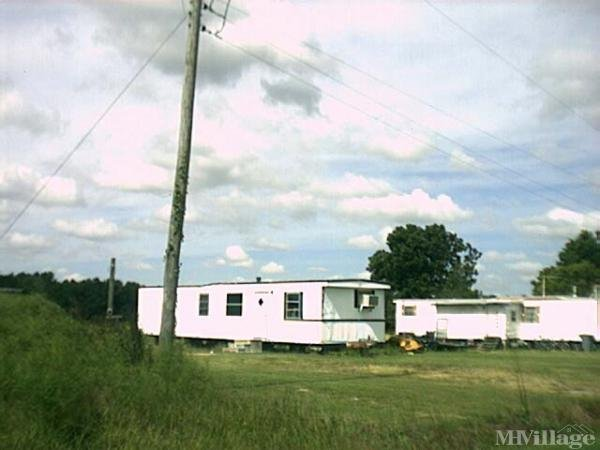 Photo of Spring Green Mobile Home Park, Williamston, NC