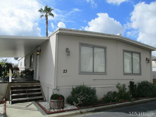 Photo of Monrovia Mobile Home Park Estates, Monrovia, CA