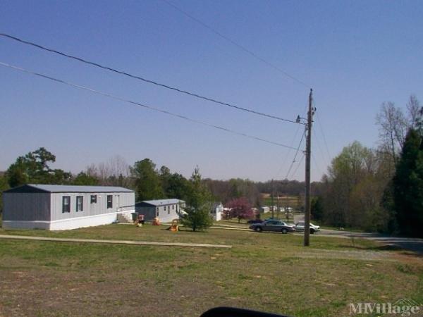 Photo of Whispering Pines Mobile Home Park, Lexington, NC