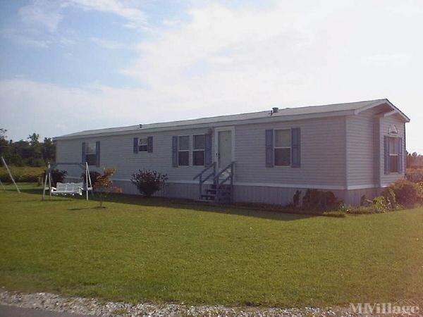 Photo of Kimwood Mobile Home Park, Rocky Point, NC