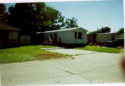 Mobile Home Park in Santa Fe TX