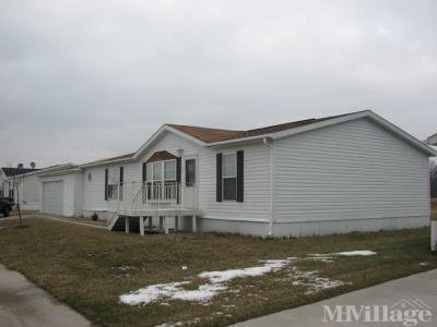 Mobile Home Park in Bryan OH