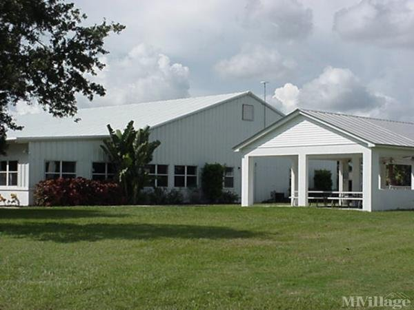 Photo of Live Oak RV Park, Arcadia, FL