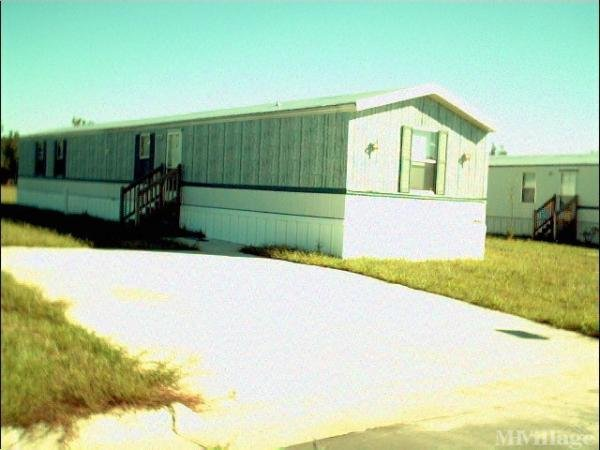 Photo of Windermere Mobile Home Park, Wilson, NC