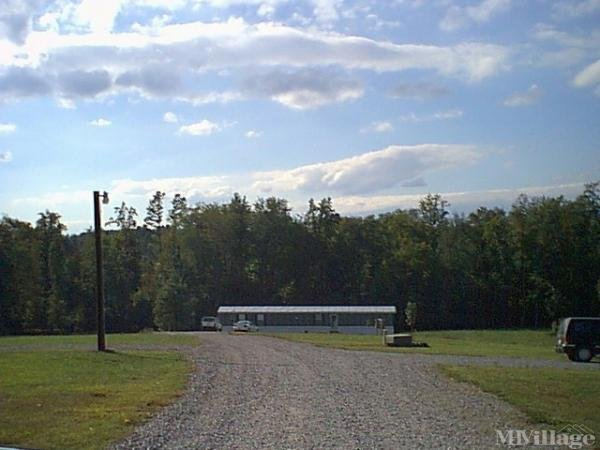 Photo of West Forest Mobile Home Park, State Road, NC