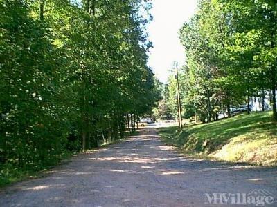 Twin Oaks Mobile Home Park