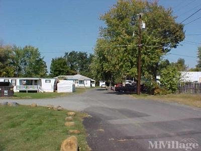 Gainesville Mobile Home Park
