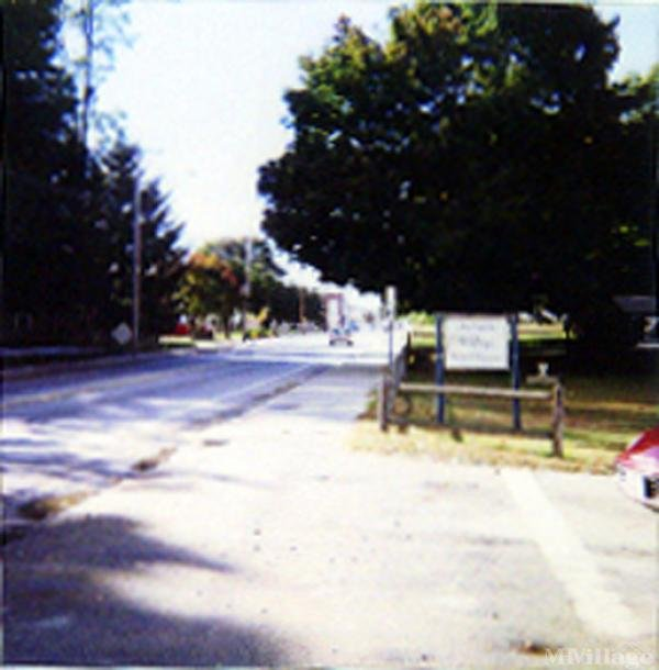 Photo 0 of 1 of park located at 979 Tollgate Rd Warwick, RI 02886