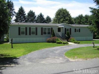Mobile Home Park in Canterbury CT