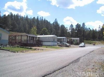 Mobile Home Park in Ruidoso NM