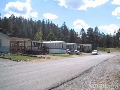 Mobile Home Park in Ruidoso NM