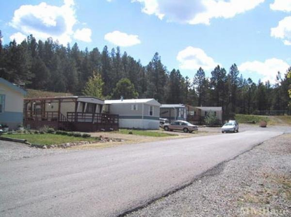 Photo of Twin Spruce Mobile Home Park, Ruidoso, NM