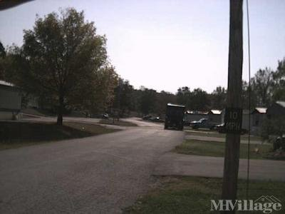Mobile Home Park in Festus MO