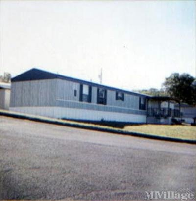 Mobile Home Park in Cleveland TN