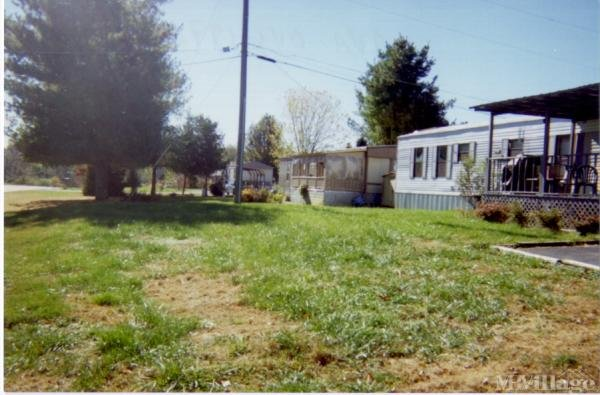 Photo of Highlands Mobile Home Park, Abingdon, VA