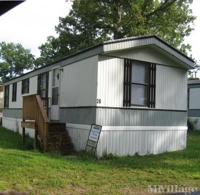 Blue Ridge Manufactured Home Community