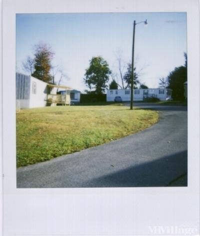 Mobile Home Park in Abingdon VA