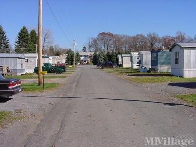Mobile Home Park in Reedsville WV