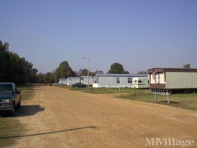 Mobile Home Park in Ruleville MS