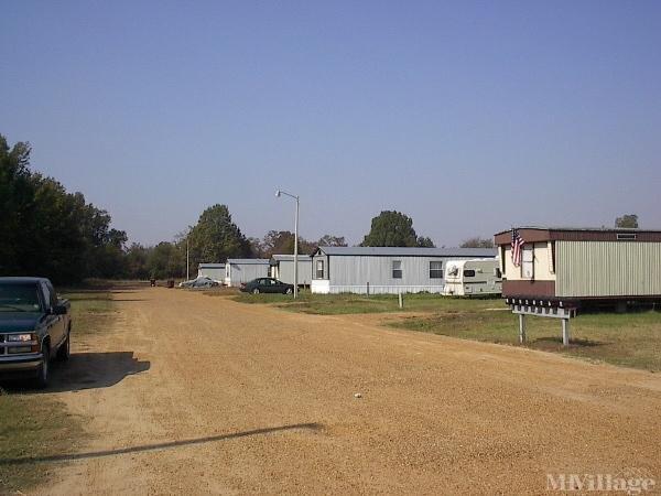 Partridge Place Mobile Home Park