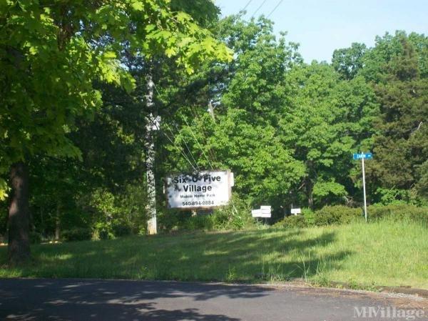 Photo of 605 Village Mobile Home Park, Mineral, VA