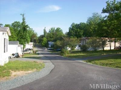 605 Village Mobile Home Park
