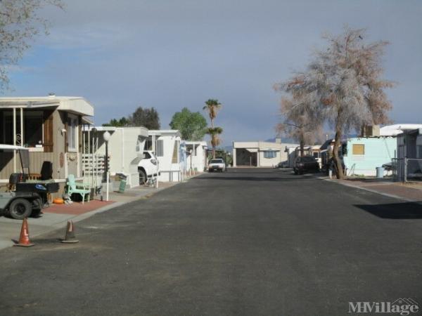 Photo of River Lagoon Resort, Ehrenberg, AZ