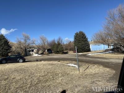 Mobile Home Park in Emigrant MT