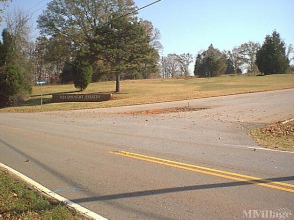 Photo of Ells Country Estates, Greenville, SC