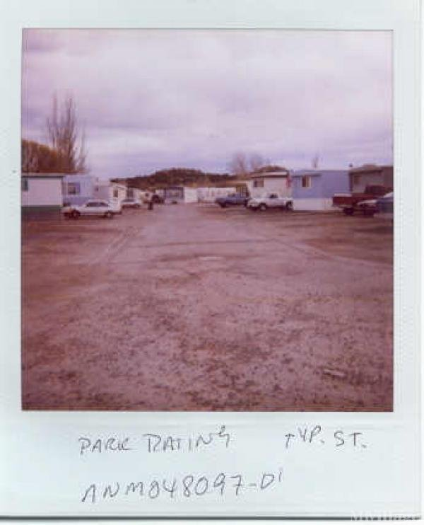 Photo of Red Bluff Mobile Home Park, Gallup, NM