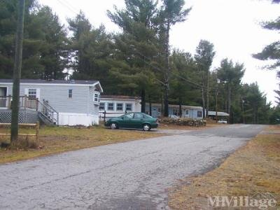 Mobile Home Park in Windsor ME