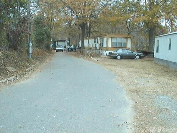 Photo of Darcy Mobile Home Park, Kannapolis, NC