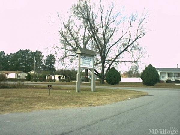 Photo of Hill Crest Mobile Home Park, Murfreesboro, NC
