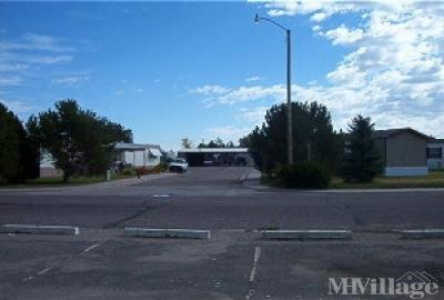 Mobile Home Park in Gering NE