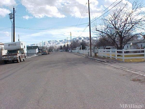 Photo 1 of 2 of park located at 995 Wilson Avenue Pocatello, ID 83201