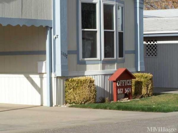 Photo of Sunset Retirement Park West, Loveland, CO