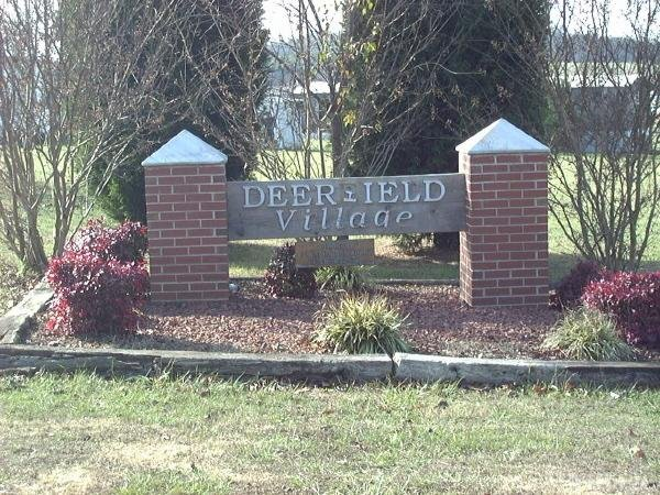 Photo of Deerfield Mobile Home Park, Ridgeway, VA