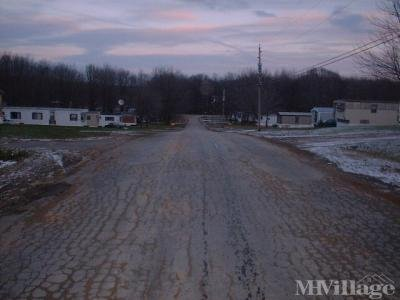 Mobile Home Park in Hannibal NY