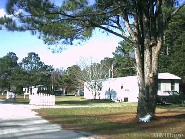 Photo of Bertram Mobile Home Park, Beaufort, NC