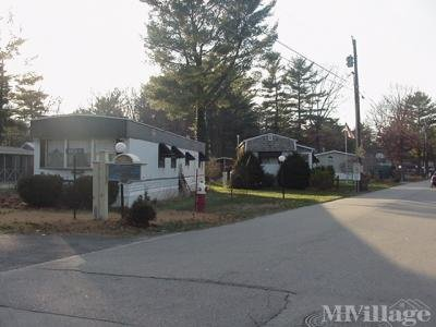 Mobile Home Park in Seabrook NH