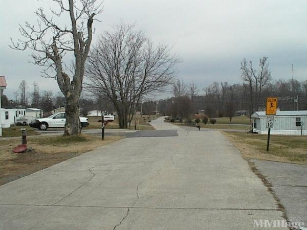 Photo of Ashley Brooks Mobile Home Park, Resaca, GA