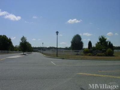Mobile Home Park in Dover DE
