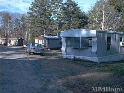 Mobile Home Park in Central SC