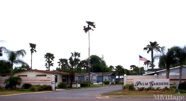 Photo of Palm Gardens, Harlingen, TX
