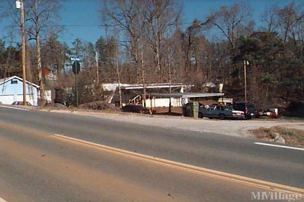 Photo of Sleepy Hollow Mobile Home Park, Douglas, GA