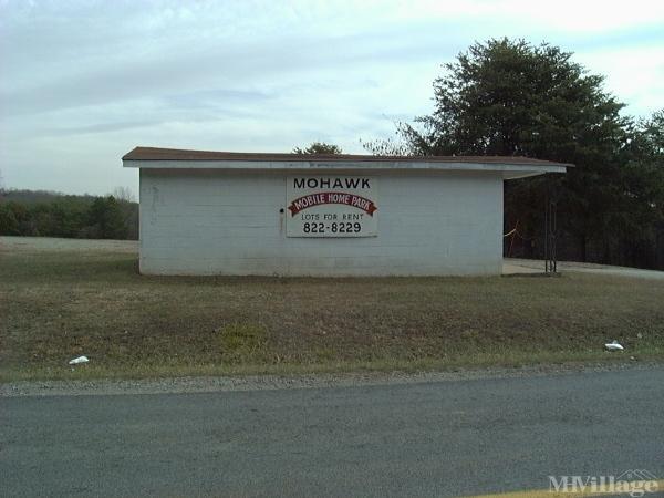 Photo of Mohawk Mobile Home Park, Danville, VA