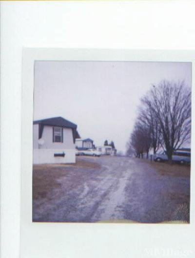 Mobile Home Park in Sweetwater TN