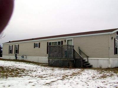 Mobile Home Park in Antigo WI