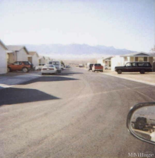 Photo of Virgin Valley, Mesquite, NV