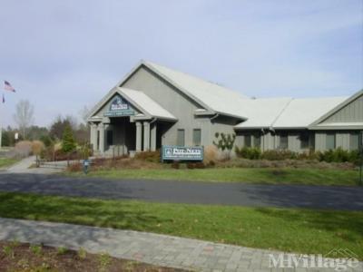 Mobile Home Park in Long Neck DE